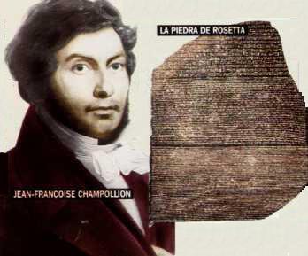 Jean Francois Champolion